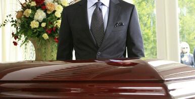 Новый ГОСТ по организации похорон